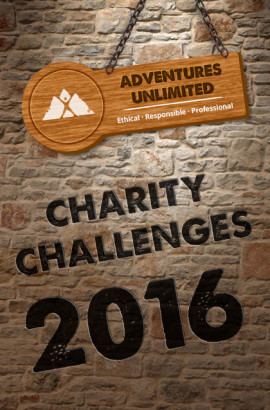 Charity Challenges