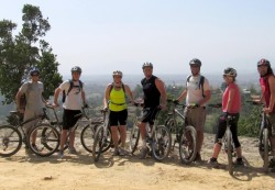 Discover Sikkim Mountain bike tour