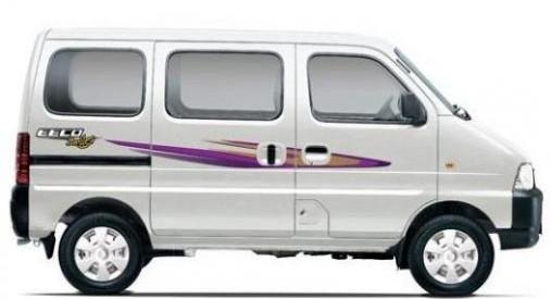 Suzuki Eeco