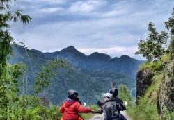 The Hidden Paradise-  Sikkim Motorcyle Tour