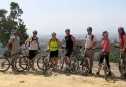 Discover Sikkim Mountain bike tour