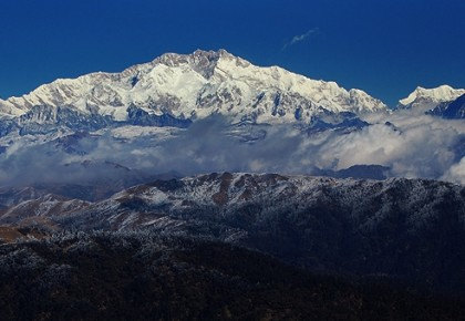 Darjeeling Day Trek