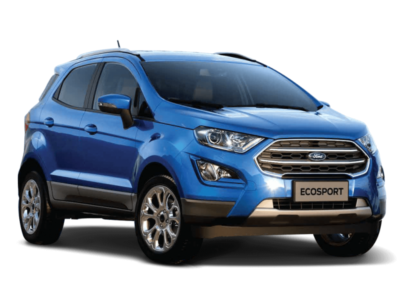 Ford Eeco Sport